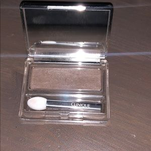 Clinique 1C foxier eyeshadow shimmer